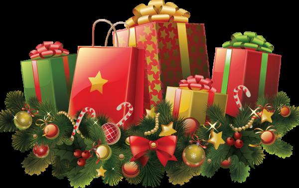 Cadeau de Noel PASS au Parc du Griffon